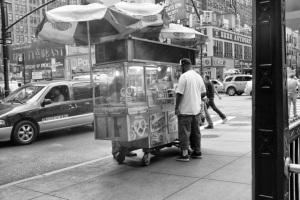 Hot dog anyone?